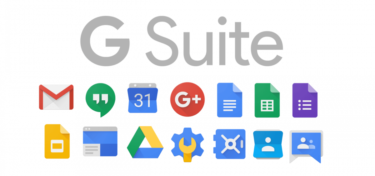 Try GSuite and get 20% discount for first year
