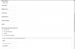 Drupal download files: Add confirmation to downloads   Drupal Developer
